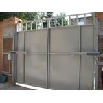Комплект автоматики для распашных ворот ATI 5024 САМЕ