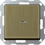 0136603 System 55 Контрольный выключатель с самовозвратом 10 А / 250 В в сборе