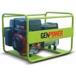 Бензиновая электростанция GenPower GBS 40 M