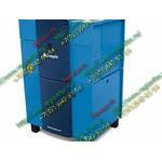 Электрические компрессоры CompAir с ременным приводом и регулируемой производительностью