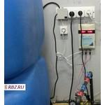 Преобразователь солей жесткости (умягчитель) в воде ТермоПлюс-М-35