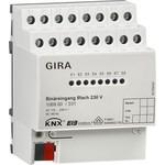 """106900 KNX/EIB Системные устройства KNX/EIB Бинарный вход, 8-канальн., 230 В"""""""