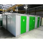 КТП комплектная трансформаторная подстанция