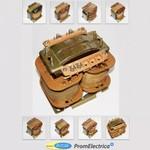 ОСМ1-0,16УЗ 380/220-5 трансформатор понижающий 160 ватт 380 / 220 вольт