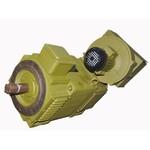 Двигатели постоянного тока серии 4ПФ