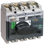 Выключатель-разъединитель INTERPACT INV100 3П | арт. 31160 Schneider Electric