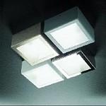 Linea Light 4702 Box, Настенно-потолочный светильник