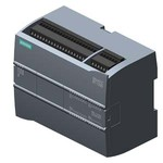 Компактное ЦПУ SIMATIC S7-1200, 1215C, AC/DC/RELAY, 6ES7215-1BG40-0XB0, Siemens, в наличии