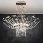 55025.7-125 Faustig 55000, Подвесной светильник