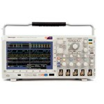 Осциллограф настольный MSO/DPO3000 Tektronix