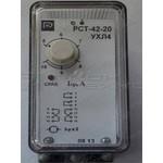Двухфазное реле тока РСТ-42