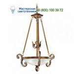 Possoni подвесной светильник Fuori Dal Tempo 1735/3 -034
