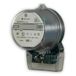 электросчетчик СОЭ 55/50  Т 112 однофазный многотарифный