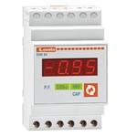 DMK 84 Цифровой однофазный фазометр, LED, Lovato Electric