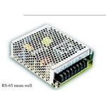 RD-65B-24 mean well 65W, 24V, 0.2-3.0А (от 5 шт. скидка 35%)