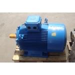 MTF112-6(5\925) IM 1001 крановый электродвигатель на лапках