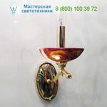 Kolarz CARMEN 3234.61.3.WKpT/aq40, настенный светильник