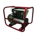Газовый генератор резервного электроснабжения с воздушным охлаждением SH4500R (3,5 кВт)