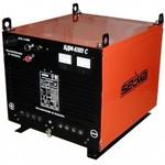 Многопостовой сварочный выпрямитель ВДМ-6303С (380 В)