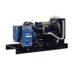 SDMO Atlantic 440 (352 кВт /440 кВА) трехфазный дизельный