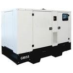 Дизель генератор GMI55S
