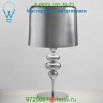 Eva 4 Light Table Lamp Masiero