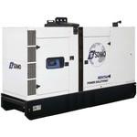 Дизельный генератор SDMO Rental Power Solutions R550