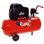 Fiac Euro 50 компрессор (ресивер 50 литров)