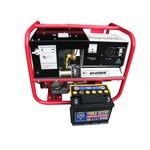 Газовый генератор SH4500R (3,5 кВт)