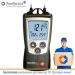 Testo 606 Измеритель влажности материалов 0...54%RH