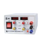 Источники питания постоянного тока с ультранизкими пульсациями напряжения Б5-91