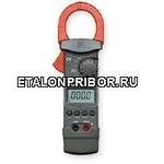 Protek 307 - AC/DC токовые клещи с функцией измерения мощности