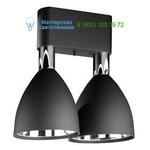 Matt grey 1802.11M PSM Lighting, накладной светильник