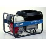 Агрегат сварочный с функцией электростанции SDMO-VX200/4H