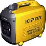 Электростанци  бензинова  инверторного типа Kipor KGE3000TI