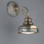 WB 808/1.70 Polished Brass La Lampada 808, Бра
