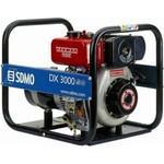 SDMO J 130К  + кожух