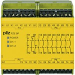 Реле безопасности PZE 9 24VAC 8n/o 1n/c