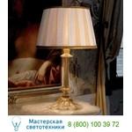 Настольная лампа Sylcom 1476 CP PO CR.ORO