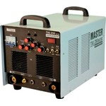 TIG 250 AC/DC, инвертор для аргонодуговой сварки TIG 250 AC/DC MASTER (380 В)