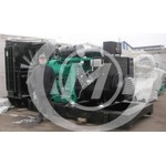 Дизельная электростанция  GMC1100 номинальной мощности - 1000 кВА