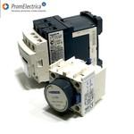 LADR2 Пневмоприставка, задержка на откл. 0.1-30с, 1з+1р SE