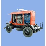 Автономная дизельная электростанция ЭД100-Т400-РПМ2