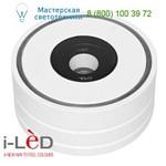 I-LED 95507 Concentrica, встраиваемый в пол светильник