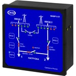 Модуль аварийного ввода резерва МАВР-3-21 УХЛ4 (секционник) от производителя