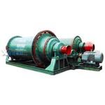 Энергосберегающая решетчатая шаровая мельница