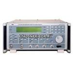 К2-82 - Установка для измерения параметров радиостанций
