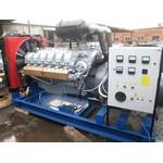 АД-350 / АД350С / АД 350 дизель генератор