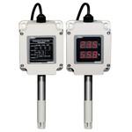 THD-WD2-V DC24V Датчик температуры и влажности