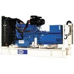 Дизель-генератор, дизельный генератор FG Wilson P800E1  мощностью 640 кВт 50 Гц